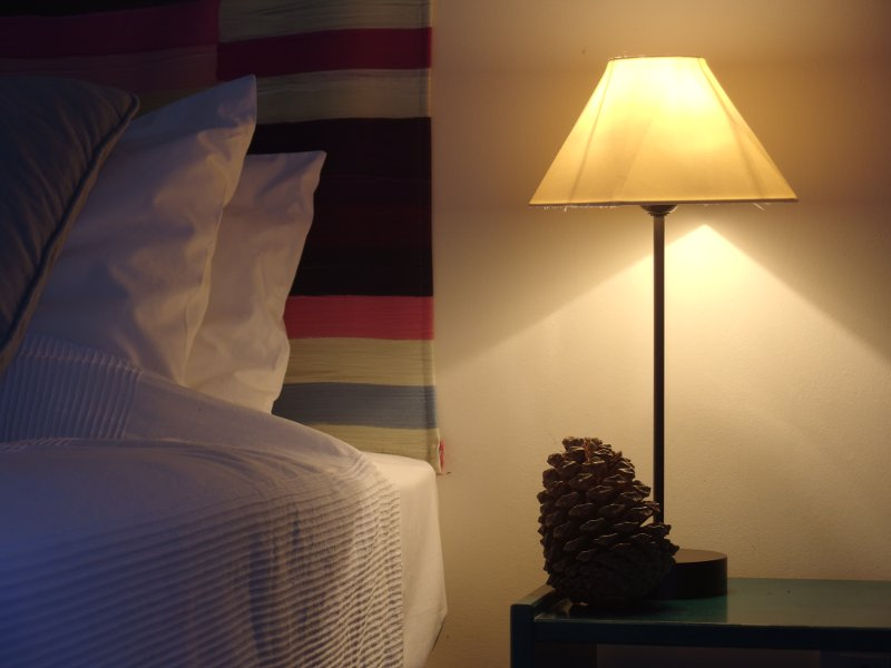 chambre d'hotes cargese