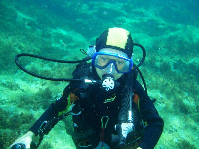 club de plongée nautica loisir